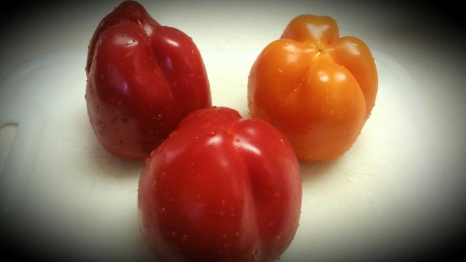 Use-or-lose fresh produce